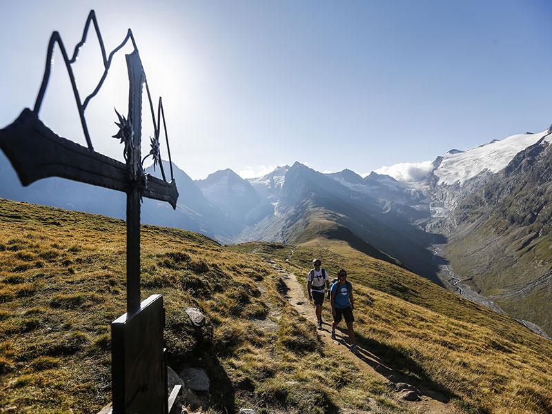 Wandern in Obergurgl-Hochgurgl